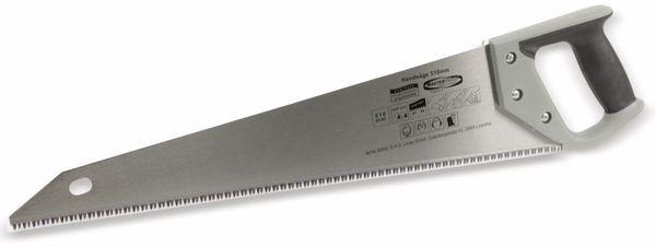 Handsäge, Holz, 510 mm - Produktbild 2