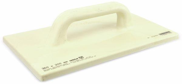 Kunststoffreibebrett MEISTER 4154050 - Produktbild 1