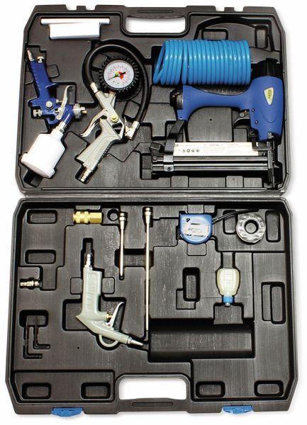 Druckluftgeräte-Set GÜDE 40402, 15-teilig - Produktbild 3