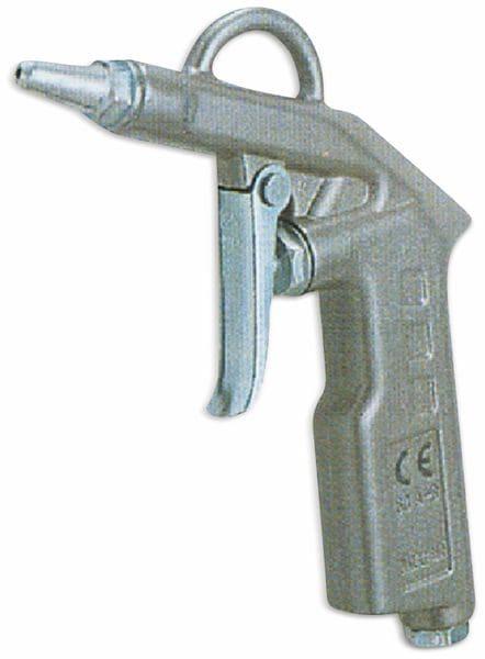Druckluftgeräte-Set GÜDE 40402, 15-teilig - Produktbild 7