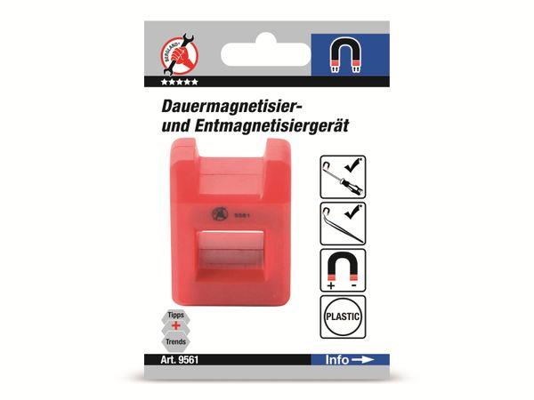 Magnetisierer/Entmagnetisierer KRAFTMANN 9561 - Produktbild 3