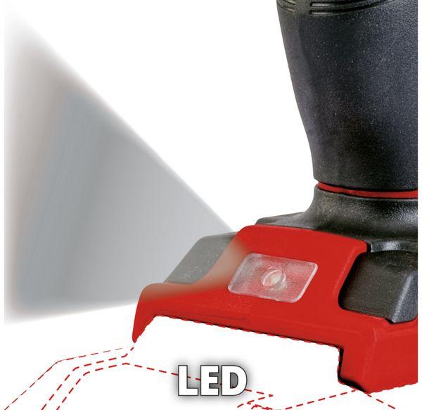 Akku-Bohrschrauber EINHELL 4513870, TE-CD 18 Li Solo - Produktbild 4