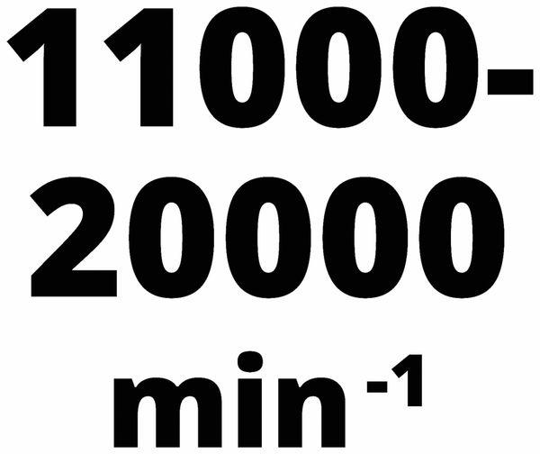Akku-Multifunktionswerkzeug EINHELL VARRITO 18 Li, Solo - Produktbild 6