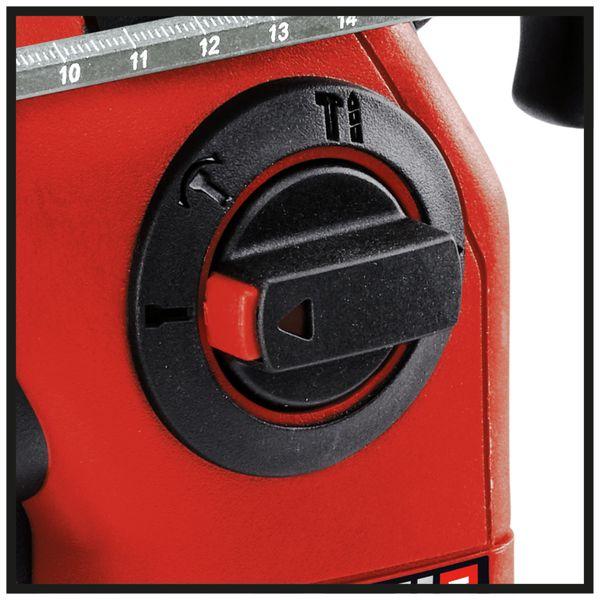 Akku-Bohrhammer EINHELL HEROCCO 4513900, Brushless, Solo - Produktbild 4