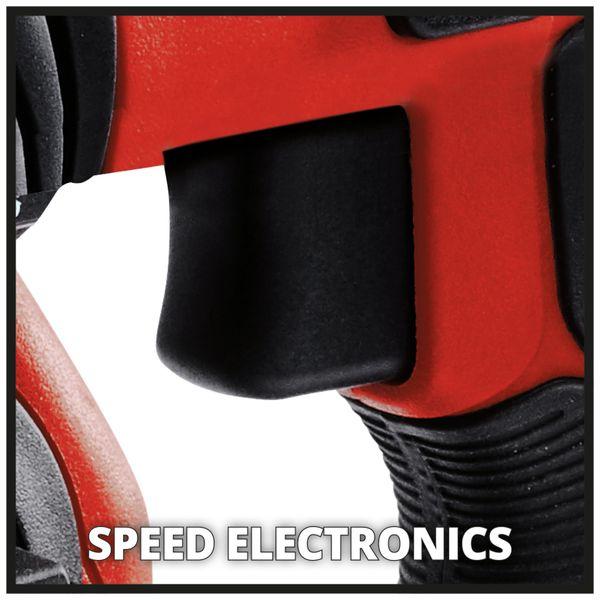 Akku-Bohrhammer EINHELL HEROCCO 4513900, Brushless, Solo - Produktbild 10