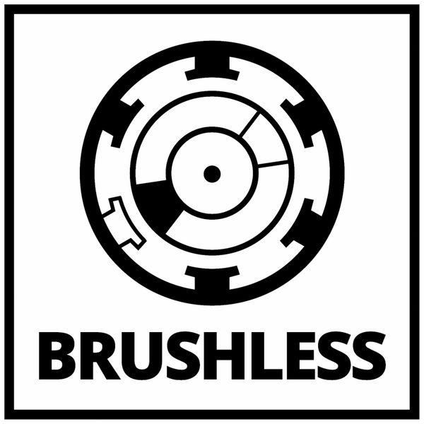 Akku-Bohrhammer EINHELL HEROCCO 4513900, Brushless, Solo - Produktbild 18