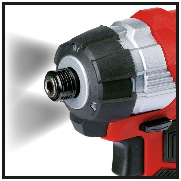 Akku-Schlagschrauber EINHELL TE-CI 18 Li, Brushless, Solo - Produktbild 6