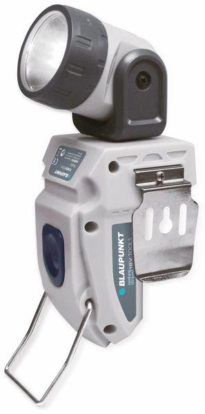 Starterset 2 BLAUPUNKT, Bohrschrauber, Stichsäge, Taschenlampe, 18 V Li - Produktbild 4