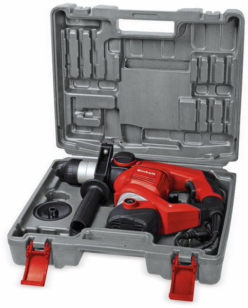 Bohrhammer EINHELL TH-RH 900/1, SDS-Plus, 230V~, 900 W - Produktbild 2