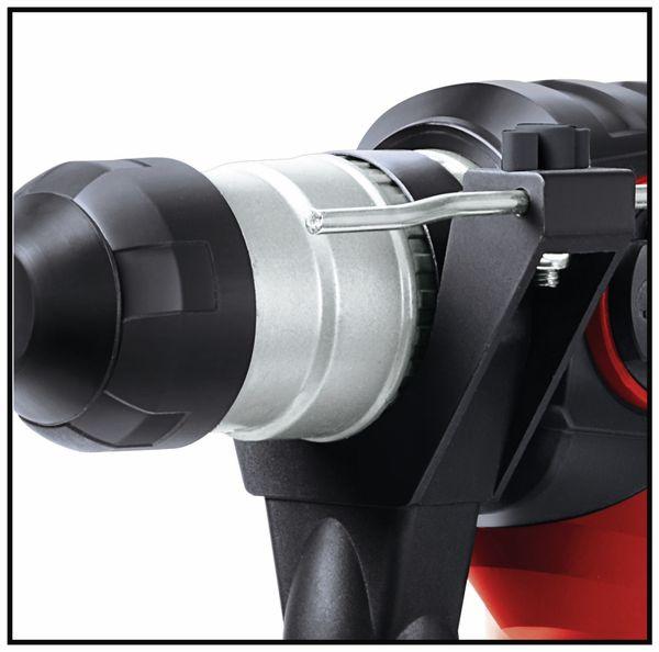 Bohrhammer EINHELL TH-RH 900/1, SDS-Plus, 230V~, 900 W - Produktbild 3