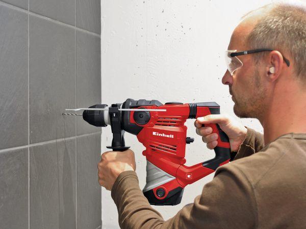 Bohrhammer EINHELL TH-RH 900/1, SDS-Plus, 230V~, 900 W - Produktbild 6