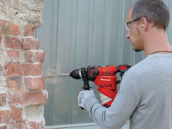 Bohrhammer EINHELL TH-RH 900/1, SDS-Plus, 230V~, 900 W - Produktbild 8
