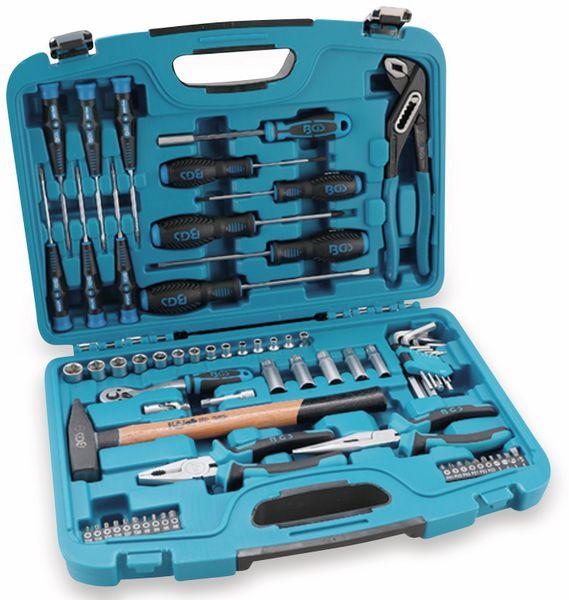Steckschlüssel-Werkzeugkoffer BGS 2217, 67-tlg. - Produktbild 3