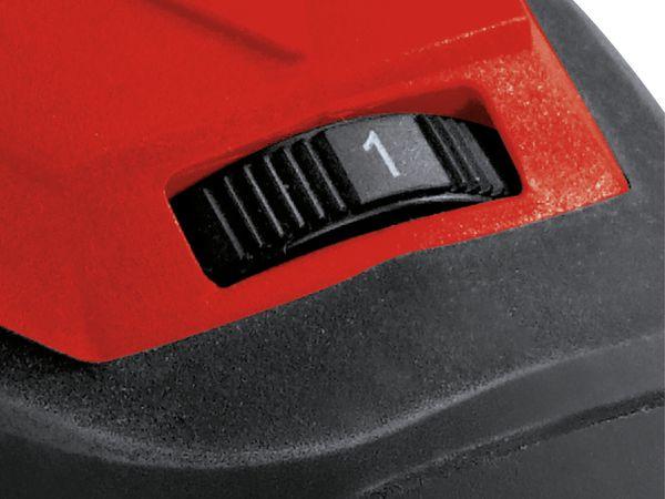 Winkelschleifer EINHELL TE-AG 125 CE Kit, 1100 W, 125mm - Produktbild 6