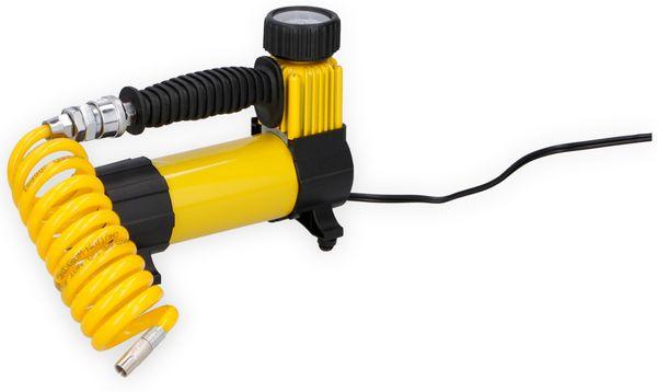 Luft-Kompressor DUNLOP, 12 V, 6 bar, 96 W - Produktbild 2
