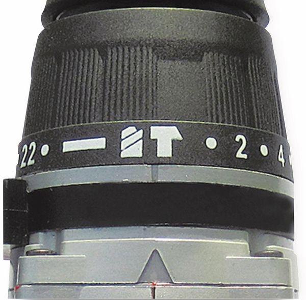 Akku-Schlagbohrschrauber EINHELL, 4513800 TE-CD 18/2 Li Kit, 1x 1,5 Ah - Produktbild 3