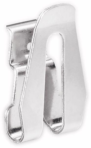 Akku-Schlagbohrschrauber EINHELL, 4513800 TE-CD 18/2 Li Kit, 1x 1,5 Ah - Produktbild 5