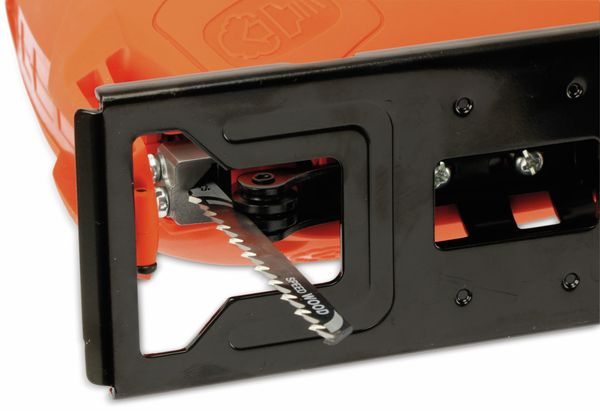 Stichsäge, BLACK&DECKER, KS600EA-KX, 450W - Produktbild 2