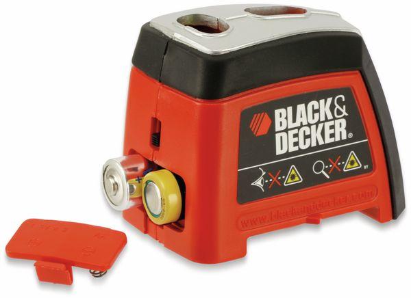 Linienlaser, Black&Decker, BDL120-XJ - Produktbild 5