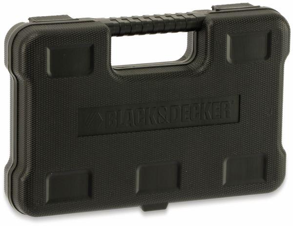 Bits-und Bohrerset, Black& Decker, 34-tlg. - Produktbild 2