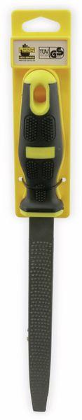 Holzraspel 200 mm, Flach - Produktbild 2