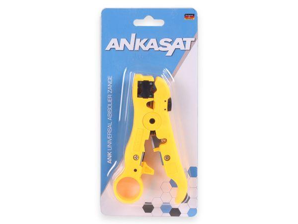 Unikoax-Abisolierzange ANKARO - Produktbild 5