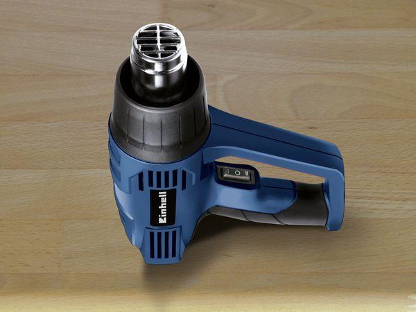 Heißluftpistole EINHELL 2000/2, 2000W, 230V~ - Produktbild 9