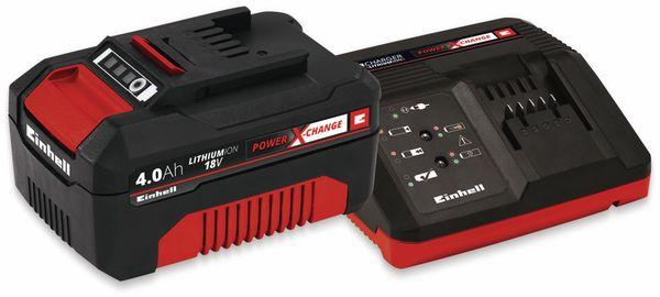 Power X-Change Starter Kit EINHELL 4512042, 18V 4Ah - Produktbild 2