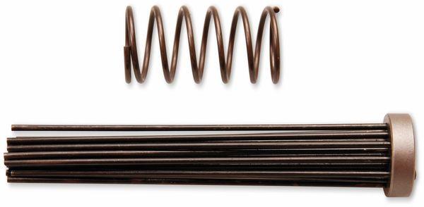 Nadelentroster Reparatursatz BGS 8540-1, 3-teilig