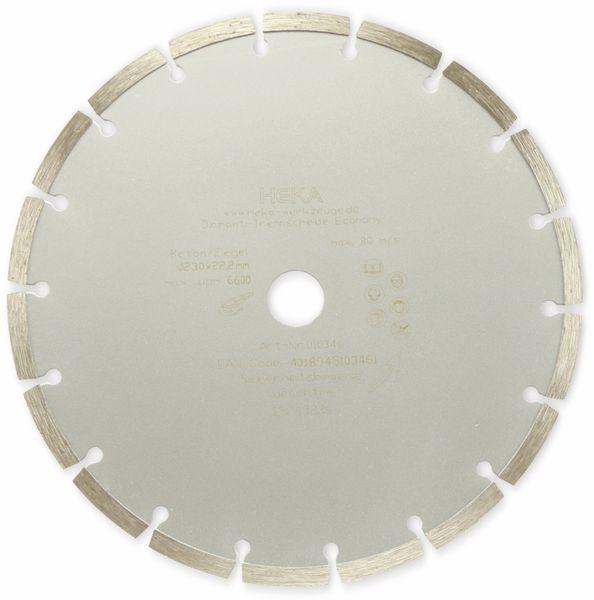 Diamant-Trennscheibe Universal Ø 230 mm