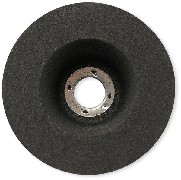 Topfscheibe HEKA, Metall, Ø 116 - Produktbild 3