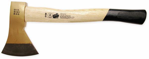 Universalbeil BGS 2136, mit Holzstiel, 600g