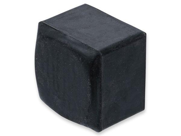 Gummiaufsatz KRAFTMANN für 1000g Fäustel