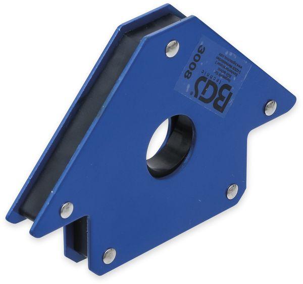 Magnetischer Schweiß- und Montagewinkel BGS 3008 155 mm - Produktbild 2