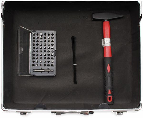 Werkzeug-Satz BGS DIY 2204 im Alukoffer, 129-tlg. - Produktbild 3