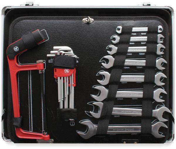 Werkzeug-Satz BGS DIY 2204 im Alukoffer, 129-tlg. - Produktbild 4