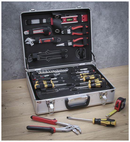 Werkzeug-Satz BGS DIY 2204 im Alukoffer, 129-tlg. - Produktbild 8