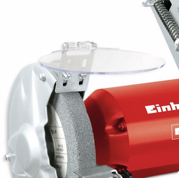 Stand-Bandschleifer EINHELL TH-US 240, 230 V~, 240W - Produktbild 2