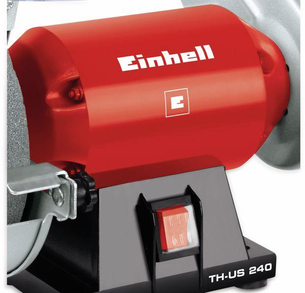 Stand-Bandschleifer EINHELL TH-US 240, 230 V~, 240W - Produktbild 4