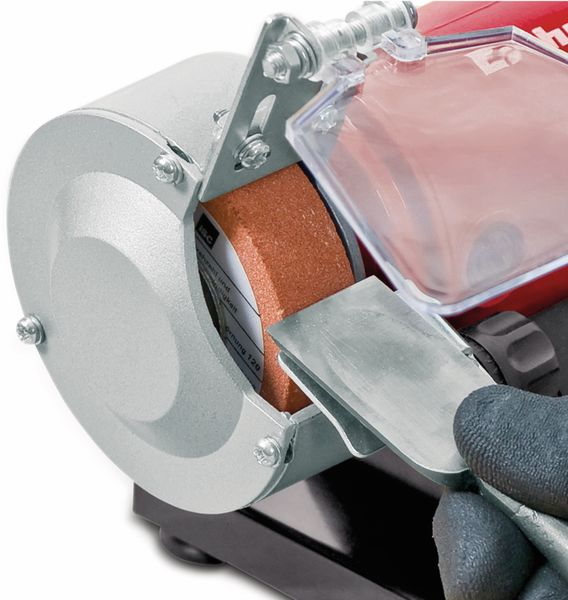 Doppelschleifer EINHELL TH-XG 75, 230 V~, 120W, Kit - Produktbild 9