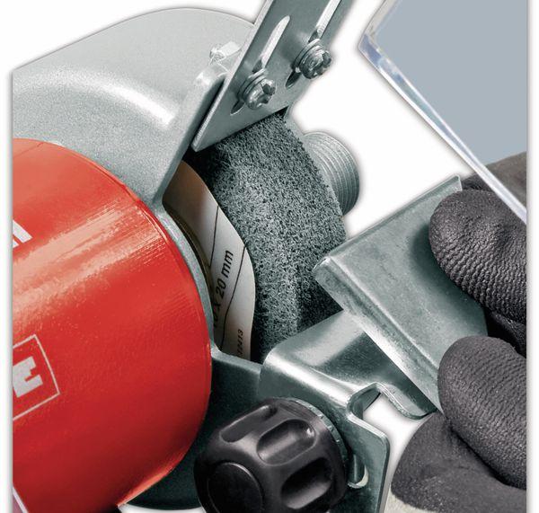 Doppelschleifer EINHELL TH-XG 75, 230 V~, 120W, Kit - Produktbild 10