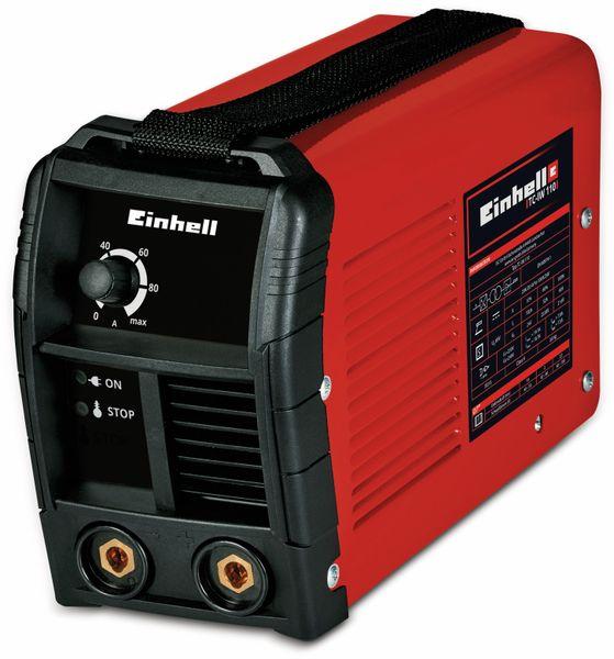 Inverter-Schweißgerät EINHELL TC-IW 110, 230 V~