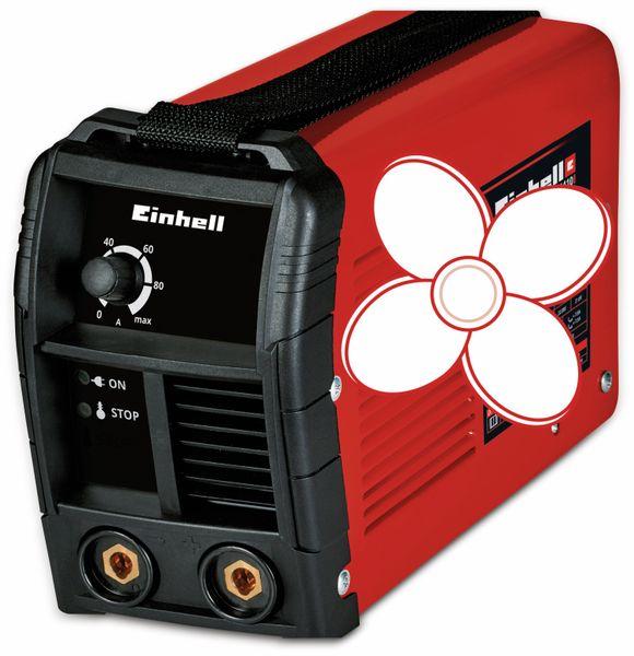 Inverter-Schweißgerät EINHELL TC-IW 110, 230 V~ - Produktbild 3