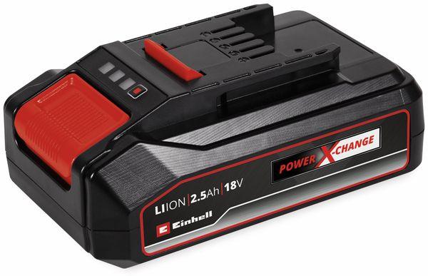 Power X-Change Starter Kit EINHELL 4512097, 18V 2,5Ah - Produktbild 2