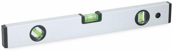 Wasserwaage KINZO Aluminium, 400mm