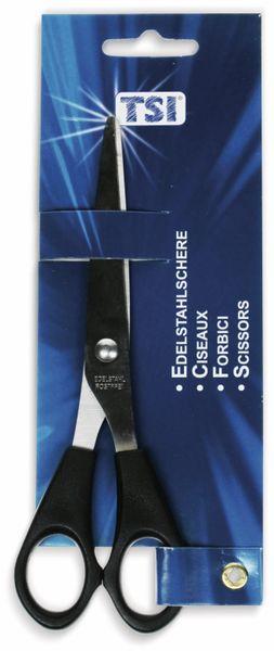 Edelstahl Multischere, 160mm, rostfrei