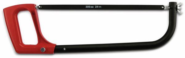 Bügelsäge DAYTOOLS TA-206, 300 mm, mit Sägeblatt - Produktbild 2