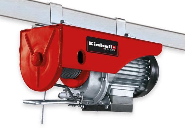 Seilhebezug EINHELL TC-EH 250, 500 W, 250 kg