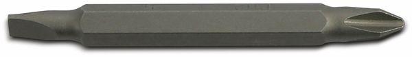 Akku-Bohrschrauber-Set, MAKITA, DDF453SYX4 +2 Akkus - Produktbild 8
