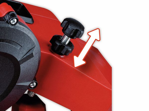 Sägekettenschärfgerät EINHELL GC-CS 85 E, 800 W - Produktbild 4